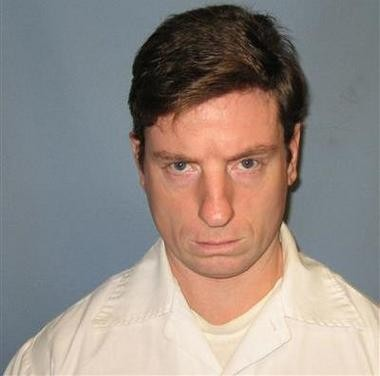 Christopher Lee Price (Alabama Department of Corrections)