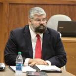 Deputy Attorney General Matt Hart