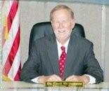 Selma City Council Vice President Cecil Williamson