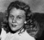 An undated photograph of Viola Liuzzo, who was killed in Alabama in 1965.