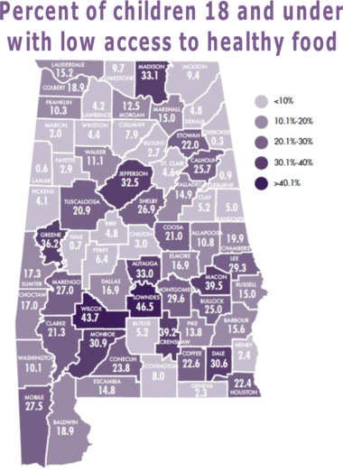 Provided by VOICES for Alabama's Children