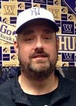 North Thurston High School teacher Brady Olson (AP Photo)