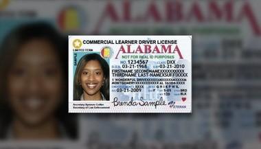 driver license in decatur al