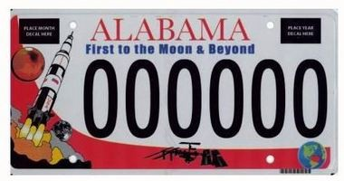 Alabama Car Tags >> Your Specialty Car Tag Will Likely Now Cost You More Here S Why