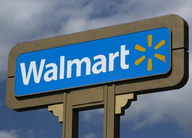 Walmart stores set to close now have items at 25 percent off.