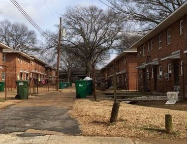 800 Alabamians Could Face Eviction From Public Housing Alcom