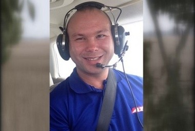 Wrongful death suit filed on behalf of Alabama pilot killed