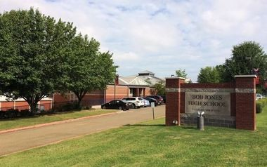 Bob Jones High School is among the largest high schools in the country.