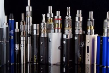 The Food and Drug Administration has announced new rules related to e-cigarettes (Contributed photo/Wikimedia)
