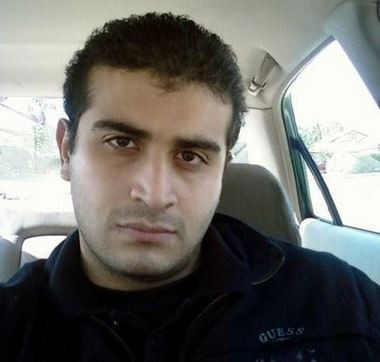 Orlando nightclub shooter Omar Mateen worked as a security guard in Florida. (Contributed photo/MySpace)