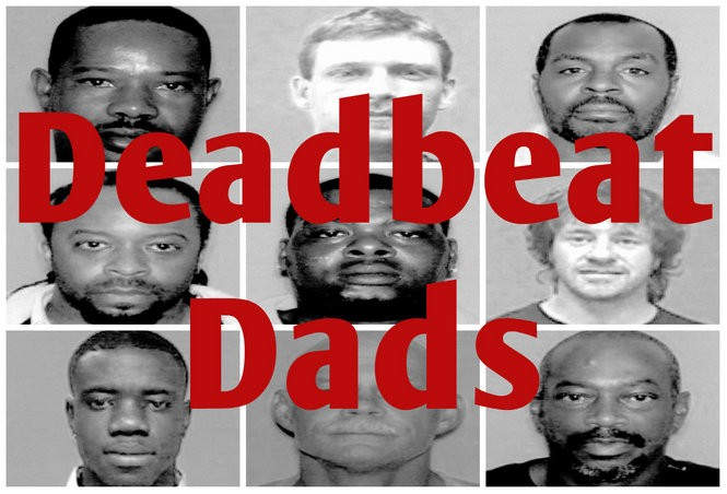 These Alabama deadbeat dads may spend Father's Day in jail