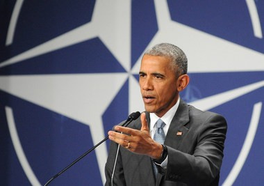 President Barack Obama and Vice President Joe Biden are on the agenda for Wednesday night's Democratic National Convention.