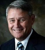 Public Service Commissioner Chip Beeker