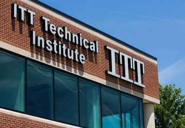 ITT Tech's closure leaves students in the lurch. (File photo)