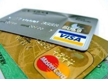 What are the 10 Alabama counties where people owe the least on their credit cards?