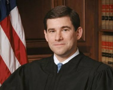 Former Alabama Attorney General and current Appeals Court Judge Bill Pryor.