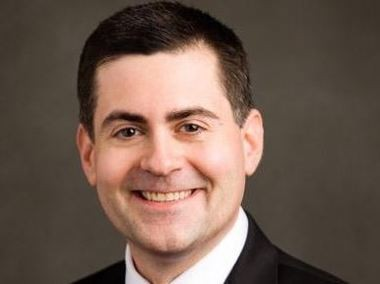 Russell Moore, president of the Baptist Convention's Ethics and Religious Liberty Commission
