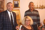 Carr, his mother, Regina Carr-Hope; and stepfather, James Hope