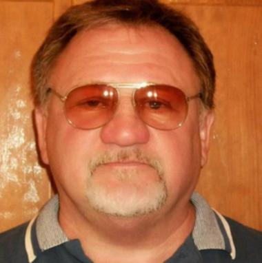 Congressional baseball shooting suspect James T. Hodgkinson