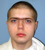 Jamie Wallace (Alabama Department of Corrections via AP)