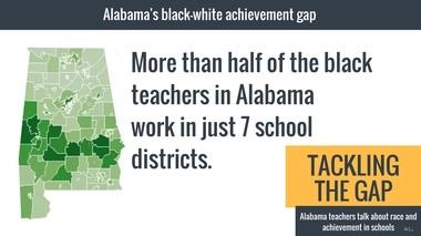Teachers Lower Expectations For Black >> Alabama Schools Struggle With Teacher Diversity Al Com