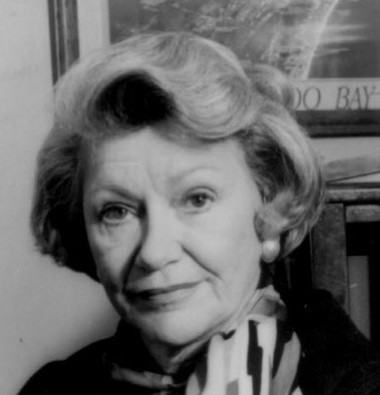 1992 file photo of Associate Justice of Alabama Supreme Court Janie Shores