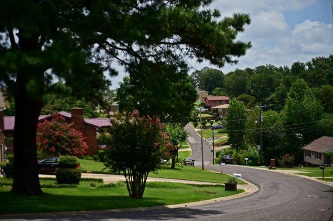 North Smithfield community