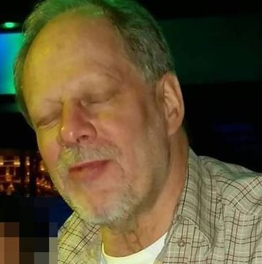 A photo reported to be Las Vegas shooter Stephen Paddock. (Contributed photo/Facebook)