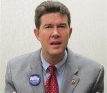 Secretary of State John Merrill (AP/Phillip Rawls)
