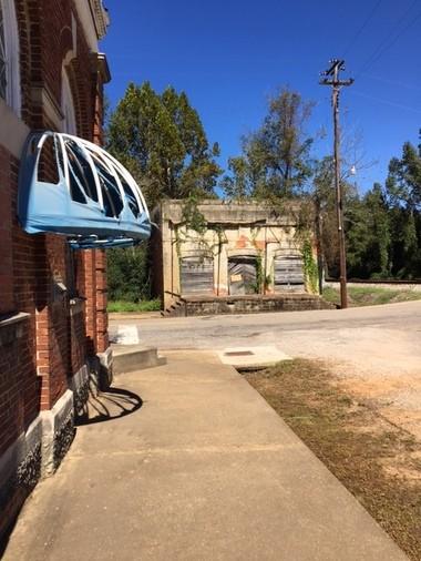 Castleberry, Alabama