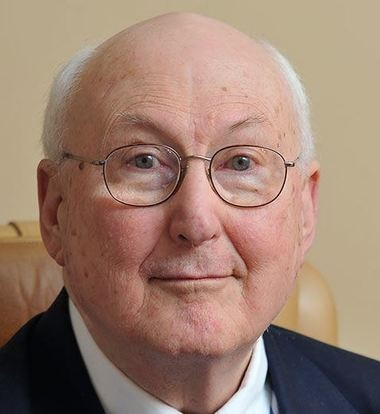 H. Brandt Ayers, former publisher and now chairman Consolidated Publishing. (Contributed photo/Anniston Star)