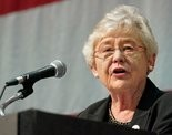Gov. Kay Ivey. (AL.com file photo)