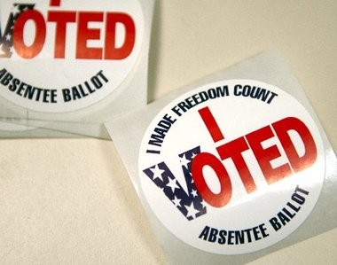 The Alabama Secretary of State's office is examining absentee voting irregularities in a couple of Black Belt counties. (file photo)