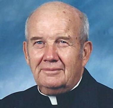 Civil rights activist Donald W. McIlvane