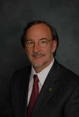 Rep. Randy Davis, R-Daphne