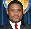 Rep. Darrio Melton