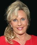 Kayla Moore, president of the Foundation for Moral Law