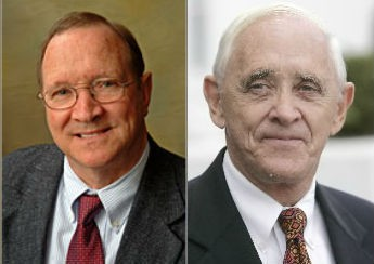 State Rep. Steve McMillan, R-Gulf Shores, and Sen. Gerald Dial, R-Lineville, said they plan to introduce legislation allowing student-initiated school prayer.