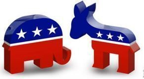 Ever wonder how Republicans and Democrats became known as elephants and donkeys?