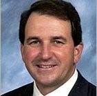 Rep. Steve Clouse, R-Ozark