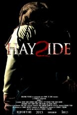 Hayride 2, a sequel to the 2013 Hayride, was filmed on location in Mobile and Baldwin counties. Hayride was released in theaters in the U.S. and internationally by Acort International and is still performing very well in those markets. (Courtesy Terron Parsons/Studio 213)