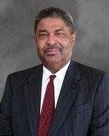 Judge Thomas H. Figures (Photo Courtesy David Campbell/ASU)
