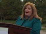 State Rep. Margie Wilcox, R-Mobile (John Sharp/jsharp@al.com).