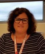 Jennifer Ogle, director of human resources for Airbus in Mobile. (Lawrence Specker/LSpecker@AL.com)