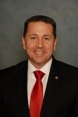 Phil Williams represents Etowah, Cherokee, DeKalb and St. Clair Counties in the Alabama Senate. (file photo)