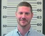 Christopher Alex Parsons (MCSO booking photo)