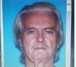 Vernon Lindsay, 79, of Irvington, was reported missing by his family to the Mobile County Sheriff's Office on May 27.