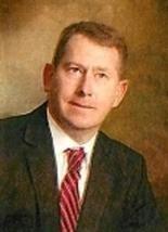 Choctaw County Sheriff Scott Lolley (Alabama Sheriff's Association photo)