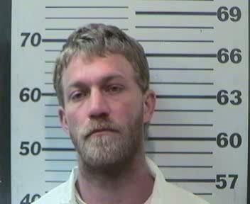 William King is charged with murder. (MCSO)