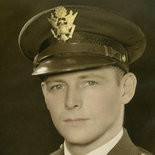 Army Air Force Maj. Peyton S. Mathis Jr.